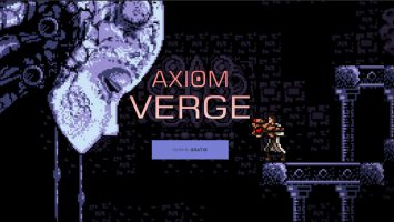 axion verge gratis en epic store