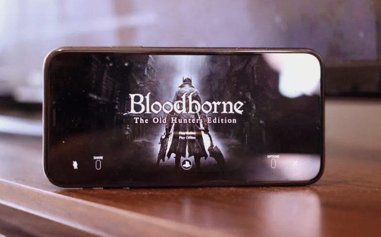 La última actualización de PS4 añade función de control remoto para iOS