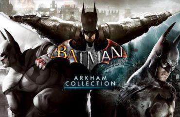 Por la patilla: ¡Toda la trilogía Batman Arkham, Lego Batman, y GTA San Andreas, grátis!