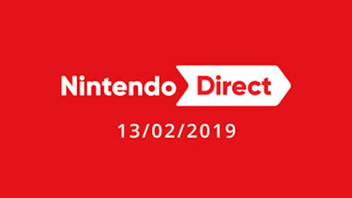 nintendo direct 13 02 2019
