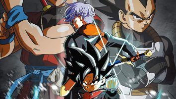 Lanzamiento: Super Dragon Ball: Heroes World Mission