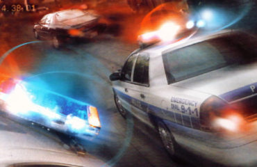 Juegos majetes: World's Scariest Police Chases