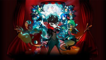 Lanzamiento: Persona Q2 - New Cinema Labyrinth