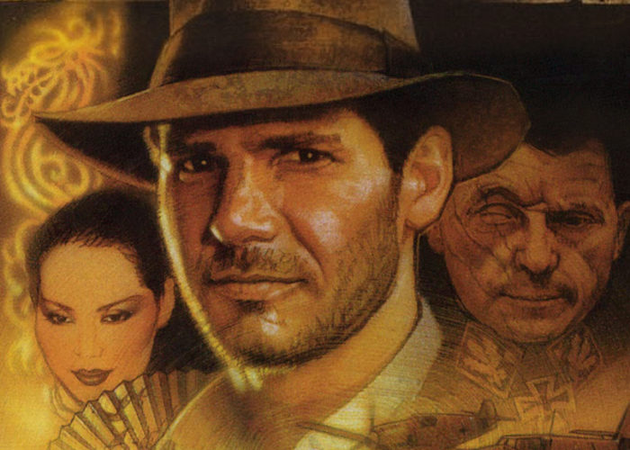 RetroReview: Indiana Jones y la Tumba del Emperador