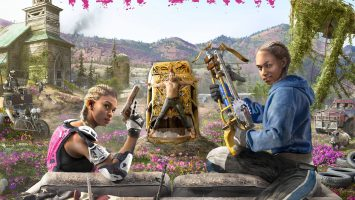 lanzamiento far cry new dawn