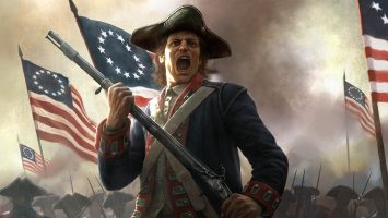 Total War guerra independencia