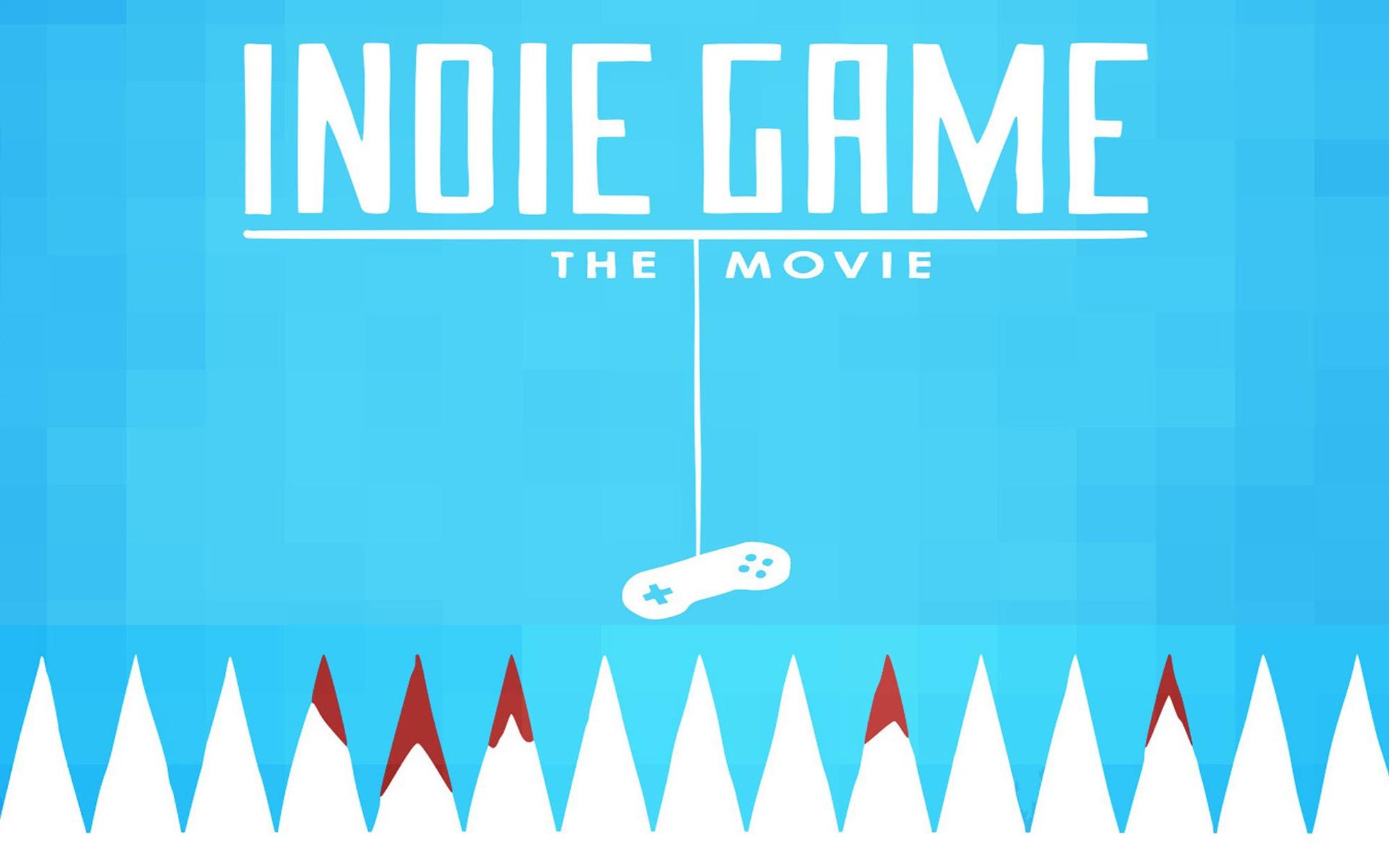 Indie Game: The Movie, el documental sobre los indies en la historia del videojuego
