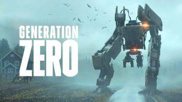 Lanzamiento: Generation Zero