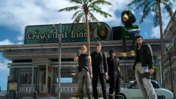 final fantasy xv snapshot viewer 0