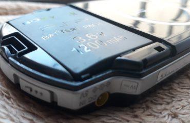Las baterías de las PSP más viejas están explotando