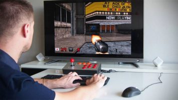 duke nukem pc gamer