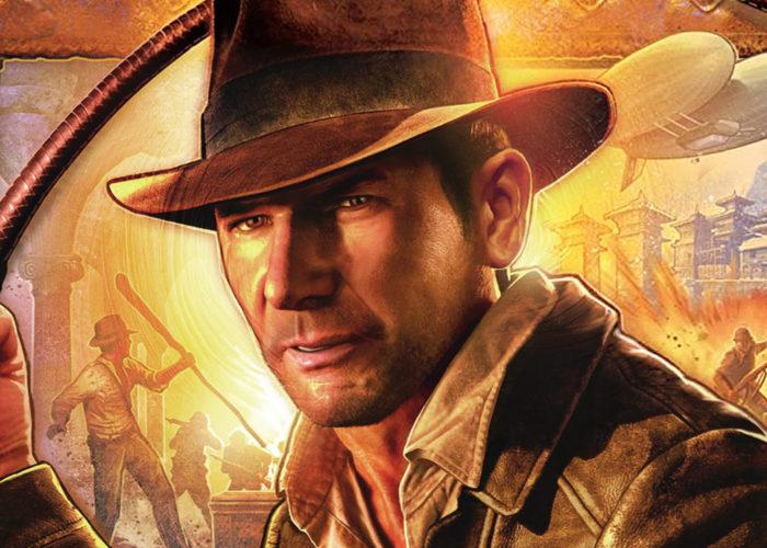 RetroReview: Indiana Jones y el Cetro de los Reyes