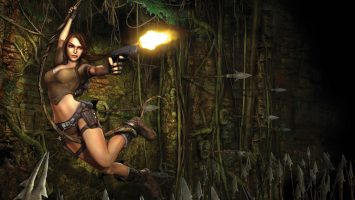 tomb raider legend cabecera