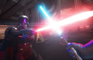 Review: Vader Immortal (PSVR)