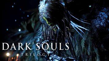 Lanzamiento: Dark Souls Trilogy